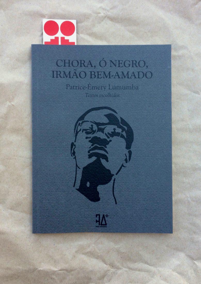 patrice lumumba textos escolhidos