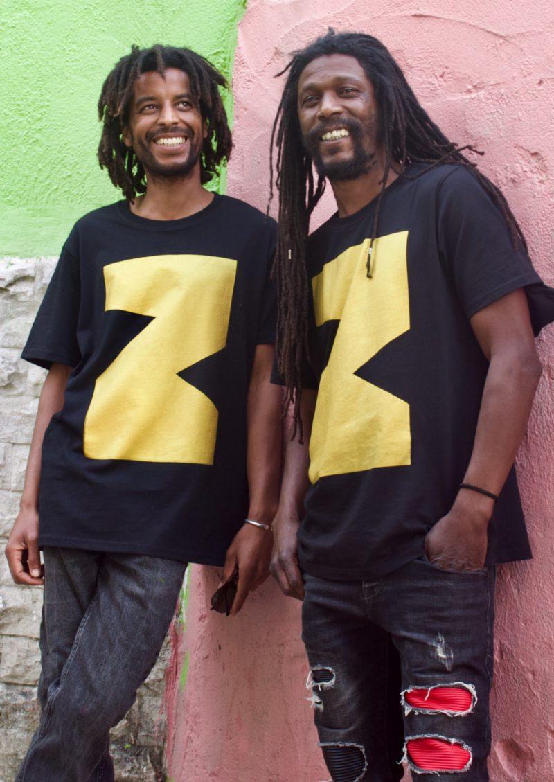 T-shirt ZECA