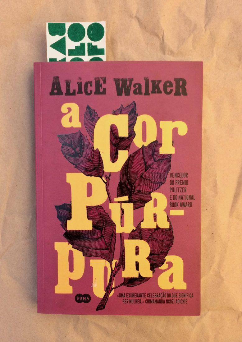 a cor purpura alice walker