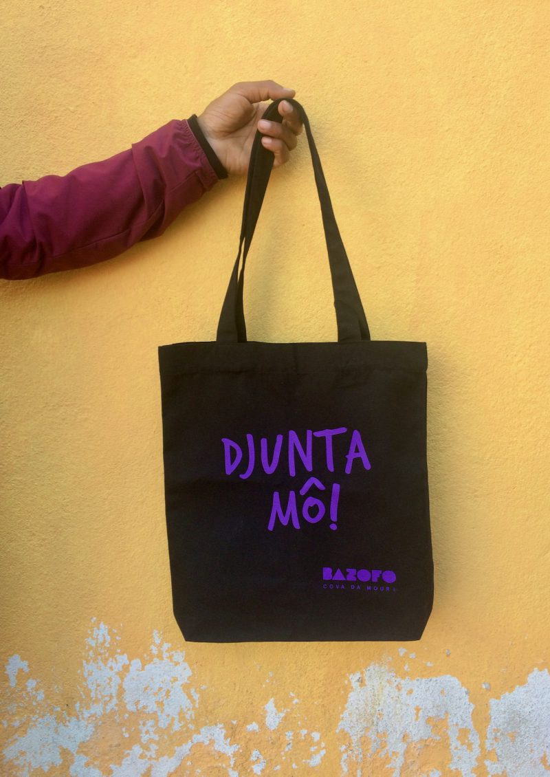 DJUNTA MO II BAG/SACO
